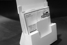 Brochure Stands & Counter Stands