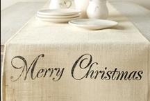 Christmas / by Francesca Ogliari