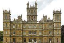"Downton Abbey ""Highclare House"""