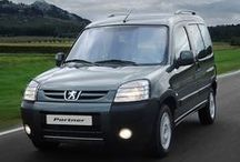 Peugeot Partner and other LAV, RV & Public transport / Leisure Activity Vehicles, RV and buses
