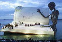 Theatre Ideas / by Deanna Long