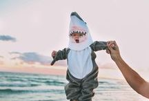 Little Ones / Adorable outfits, bedroom decor ideas and super sweet photography!