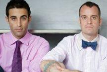 Ep 3. Josh & Rafi of FORM / Episode 3 guests: Joshua Rose & Rafael Kalichstein of FORM Los Angeles