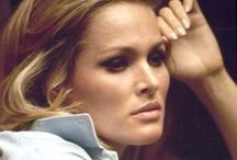 Ursula Andress / Beautiful / by Chell