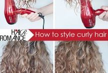 TIPS FOR HAIRSTYLES