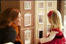 Dolls House Raffels / Annual raffel
