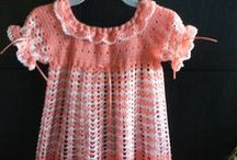 crochet 4 / by Pepa Ivanova