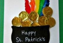 St. Patrick's Day / by Chinaberry