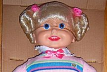 Vintage Dolls 1950's-1960's and on / VINTAGE 1930's 1940's 1950's-1960's There is a wide variety of doll's from the 1930's on here are some of the most popularized Sasha, Nancy Ann Storybook, Betsy McCall's and a lot more