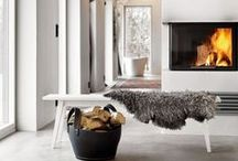 Fireplace // Burn