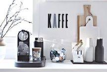 Kitchen // Interior