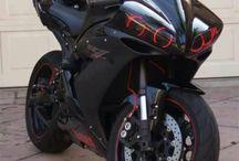 Motorbikes / Cool bikes :)