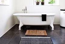 Bathroom // Interior