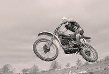 MX / vintage motocross
