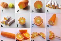 Polymer Clay Ideas / :)