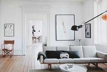 Livingroom // Interior