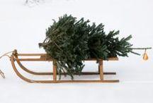 Christmas // Decoration