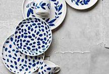 muster keramik
