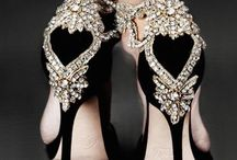 Love my steps.. / Shoes, shoes, and shoes!!