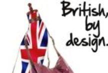 lovely things you like / Handmade British Designs and Handbags