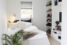 Room inspiration / Home decor