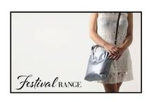 WIN! your choice of fabulous festival range handbag / Tell us your all time fave Glastonbury Festival Performer and win your choice from our fabulous festival range. 20% to Glastonbury Abbey.