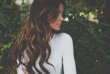 Hair / Hair & more hair