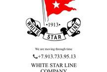 WHITE STAR LINE COMPANY / Business,Company