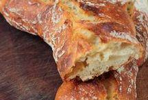 pains et pâtes