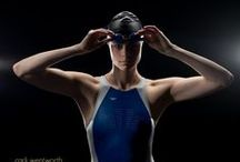 Photography - Swimmer