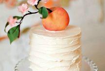 Sweet cakes!