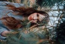Photography - Portrait Female Outdoor