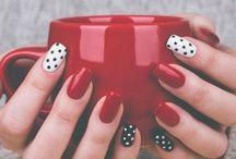 Manicure...please