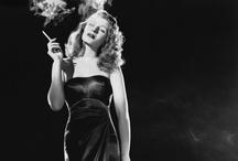 Favorite Fatales / A few of my favorite femme fatales / by Kelli Stanley