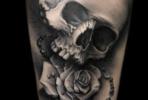 Inked / by Catherine Prince
