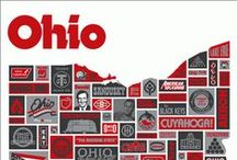Cincinnati/Ohio Admiration / We love our home of Cincinnati and our surrounding areas too! / by McCluskey Chevrolet