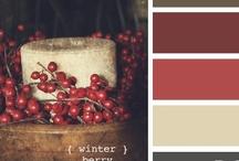 COLORI E NATURA / II colori che amo e la natura che mi emoziona