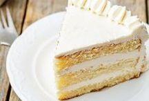 CUCINA: Torte e dolci al cucchiaio