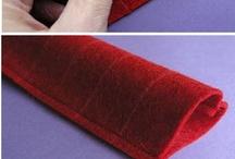 CUCITO maglia e uncinetto