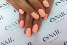 Must have nail colors