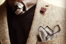 Classic fabrics and nice detail