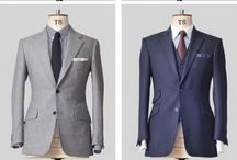Stylish mens clothes / In god style