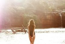 Summer! / by Julia