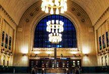 20th century interiors