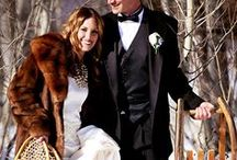 Winter Wedding / ♥ Inspiration ♥