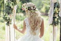 ♥ Brides ♥
