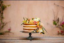 Wedding Cakes / Sütik, torták, mindenféle nyalánkság.. ;) ♥ Inspirations ♥