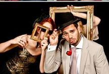 Wedding Photo Booth / Inspiration ;)