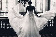 Wedding Fashion Style / Inspiraton