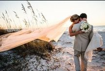 Seashore Wedding